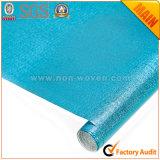 No. 2 Nappe en tissu stratifié non-tissé bleu ciel