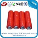 Película de estiramiento certificada RoHS de la paleta de la alta tensión del SGS