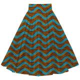 Высокое качество изготовления Dropshipping одевая африканские красивейшие юбки низкое MOQ