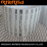 Resistência a dobrar o Tag de RFID