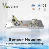 Dispositivo elétrico hidráulico da carcaça 4-Axis do sensor