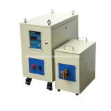 De industriële Machine van de Verwarmer van de Inductie om de Montage van de Schroef van het Messing Te solderen