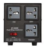 Transformateur américain Voltage to European Standard Voltage Converter