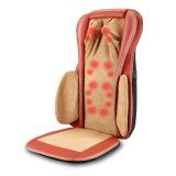 Amortiguador de lujo eléctrico del masaje de Shiatsu del Massager de la carrocería de la presión de aire con la calefacción