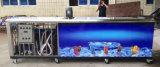 36000PCS/Day에 있는 얼음 캔디 기계