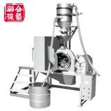 Heat-Sensitive 물자를 위한 160b-F1 Self-Cooling 터보 유형 쇄석기