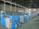 Enroulement de câblage cuivre, tornade électrique de toronnage (FC-650B)