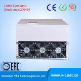 V6-H 3pHの75kw - HDへの一定したトルクの/Heavyロードアプリケーションの使用の頻度インバーター/Chinaの上10 VFDの製造業者0.4