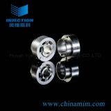 Varias piezas de metal con las mejores MIM Fabricante del proceso en China