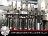 De Bottelende Apparatuur 3in1 Monbloc van de Productie van de drank
