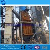 Planta de Pó de Gesso - 60000 Toneladas de Produção Anual - Fabricação de Pó