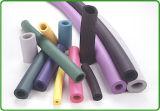Tubo di plastica di gomma del PVC, tubo di gomma dell'isolamento della gomma piuma