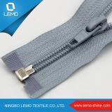 Zipper impermeável do PVC da cor feita sob encomenda impermeável do Zipper da venda
