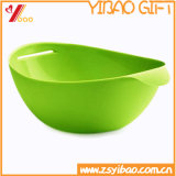 Green Emovironment Bear High Temperature Silicone Bowl (YB-HR-20)