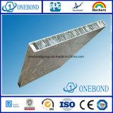 Алюминиевая панель ячеистого ядра для материала украшения