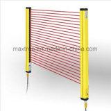 Sensor fotoeléctrico 10m m 20m m de la cortina de la luz de seguridad 30m m 40m m