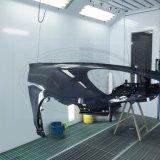 Cabine de peinture du véhicule Wld8400/cabine automatique à base d'eau de peinture avec du ce