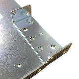 Штемпелевать точности OEM держателя металла SGCC