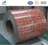 Bobine en acier galvanisée peinte par illustration d'acier de Hfx