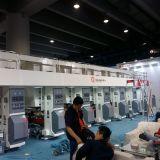 Линия печатная машина Qhsy-a электронная Gravure вала 300m/Min