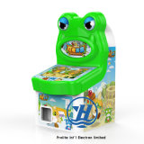 Máquina de juego del Whac-uno-Topo de los niños para la mejor venta (ZJ-WAM05)