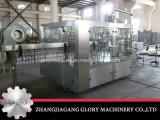 3000bph carbonatada El refresco de la máquina de llenado de botellas de PET de 200 ml a 2000 ml,