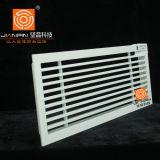 Gril linéaire de barre de qualité d'entrée d'air dans le système de Condiioning d'air