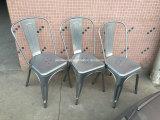 Stapelbarer industrieller seitlicher MetallTolix Stuhl (JY-R31)