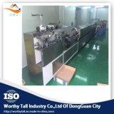 máquina de la esponja de algodón 1800PCS/Min con precio competitivo