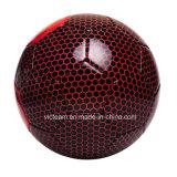 مضيئة [بفك] آلة يخيط [سز5] كرة قدم خارجيّة