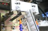 Kleinkapazitätsflaschen-durchbrennenmaschinerie mit PLC-Steuerung