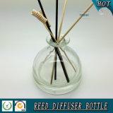 Glasflasche des Reeddiffuser- (zerstäuber)160ml