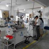 Precio de la máquina de la fabricación del cable que suelda eléctrico