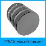 ディスク磁石のネオジムN35 N45 N40 N42 N38 N48