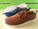 人の偶然のズック靴のスポーツの履物の靴(FFYJ1226-01)