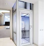 Elevador neumático de cristal casero residencial del vacío de la alta calidad