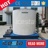 30 Tonnen Flocken-Eis-Maschinen-für Eis-Fabrik