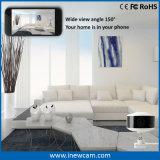 720p WiFi赤ん坊の心配のための小型スマートなホーム広角のWiFi IPのカメラ