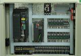 Польностью автоматическая линия Flexographic печатная машина 3+3 Prodution тетради задней части клея