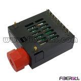 Приемопередатчик 155m Sm 3.3V 20km волокна FC Bidi 1X9 оптически