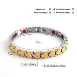 Heißer Verkaufs-Bioelement-Dame Bracelet Fashion Design
