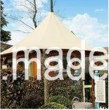 Tent de van uitstekende kwaliteit van de Safari van de Luxe voor het Kamperen van de Familie