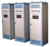 Sistema de control eléctrico para la planta del cemento