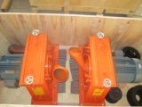 Élément de turbine/sableuse de soufflage d'injection de turbines de roue/de grenaillage à écrouissage/roue Abrator