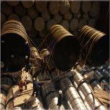Serbatoio di stoccaggio dell'HDPE