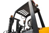 Forklift de Samuk 2.5ton com potência Diesel com motor de Japão