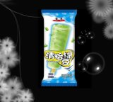 Saco de plástico de empacotamento selado personalizado do gelado do saco do alimento