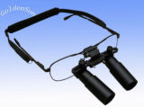 Lenti di ingrandimento binoculari delle lenti di ingrandimento mediche dentali di alta qualità