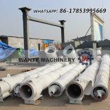 Máquina de fatura automática cheia do cimento/bloco de cimento/tijolo