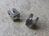 カスタマイズされる部分を造って、鍛造材の部品、自由な鍛造材の部品を停止しなさい